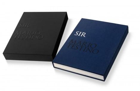"""""""SIR"""", de Mario Testino (Taschen)"""