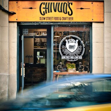 Chivuo's