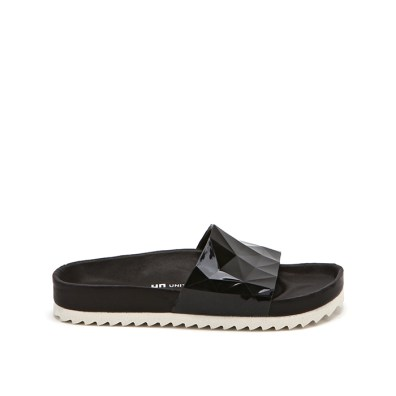 United Nude - Lo Res Black Rubber