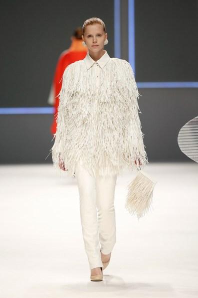 "Andrea Fernández Tessi @ ModaFad ""T Project"" (080 Barcelona Fashion)"