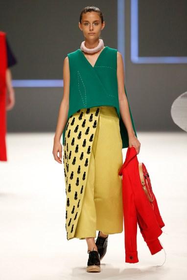 "Enric Martí @ ModaFad ""T Project"" (080 Barcelona Fashion)"