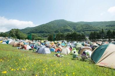 Fuji Rock