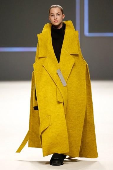 "Sergio Plaza @ Modafad ""Project T"" (080 Barcelona Fashion)"