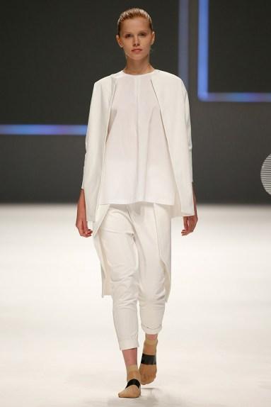 """ZAGV @ ModaFad """"Project T"""" (080 Barcelona Fashion)"""