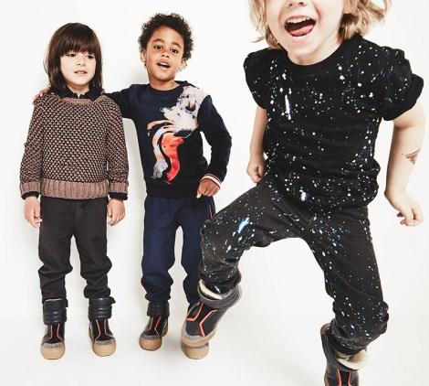H&M Kids (otoño / invierno 2015-16)