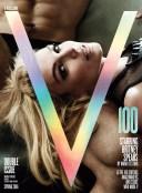 Britney Spears @V Magazine (by Mario Testino)