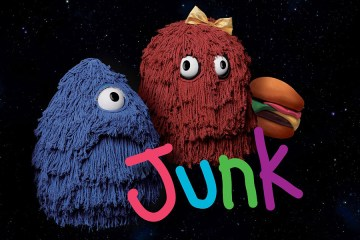 """M83: """"Junk"""""""
