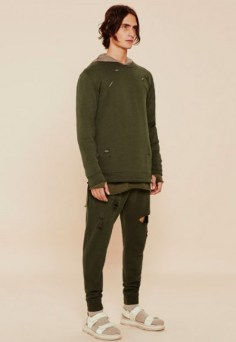 "ZARA copia ""YEEZY Season 2"" de Kanye West"