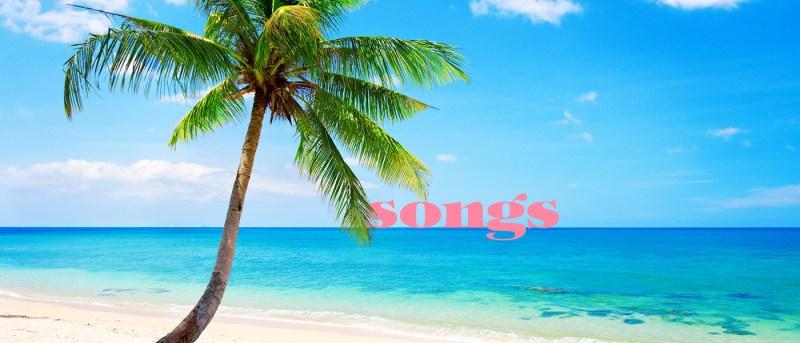 Best songs of 2016 so far