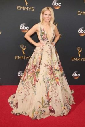 Kristen Bell (Zuhair Murad)