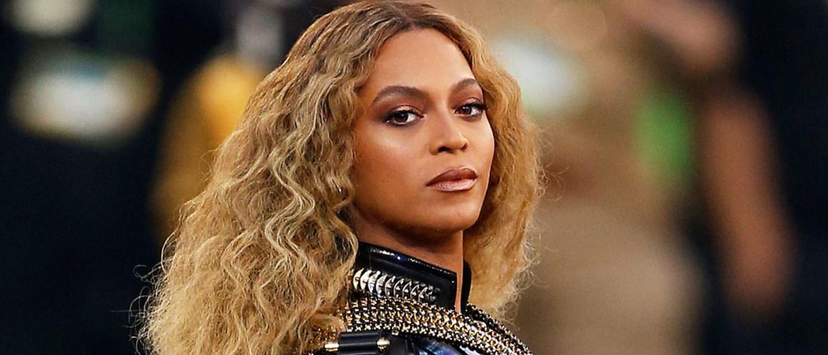 Beyoncé @ The Business of Fashion