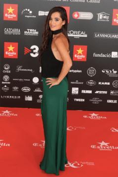 Sílvia Pérez Cruz @ Gaudí 2017