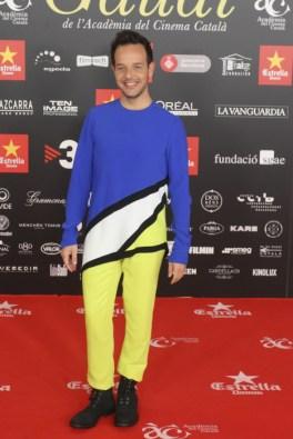 Ángel Llàcer @ Gaudí 2017