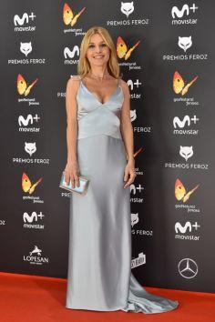 Cayetana Guillén Cuervo @ Premios Feroz 2017