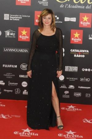 Emma Suárez @ Gaudí 2017