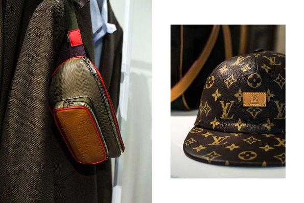 Louis Vuitton x Supreme