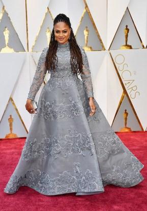Ava Duvernay @Oscars 2017