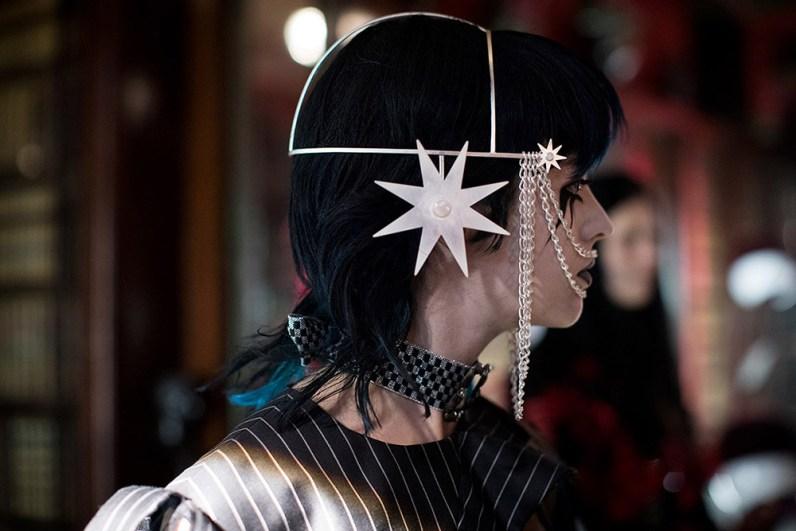 Dilara Findikoglu x Marilyn Manson