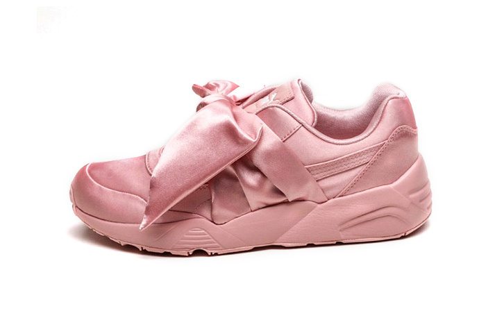 puma fenty rosa