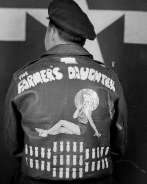 401st Bombardment Group Bomber Jackets