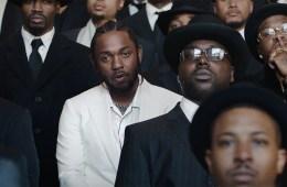 """""""HUMBLE."""" de Kendrick Lamar"""