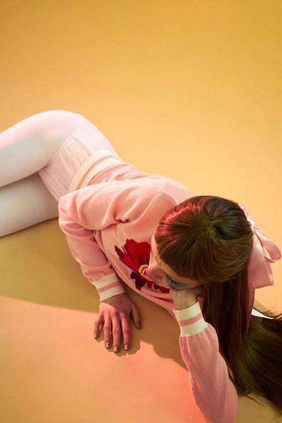 """Sailor Moon"" Berta Pfirsich para Kling"