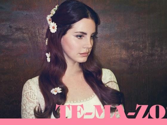 """""""Coachella - Woodstock in my Mind"""" de Lana del Rey"""