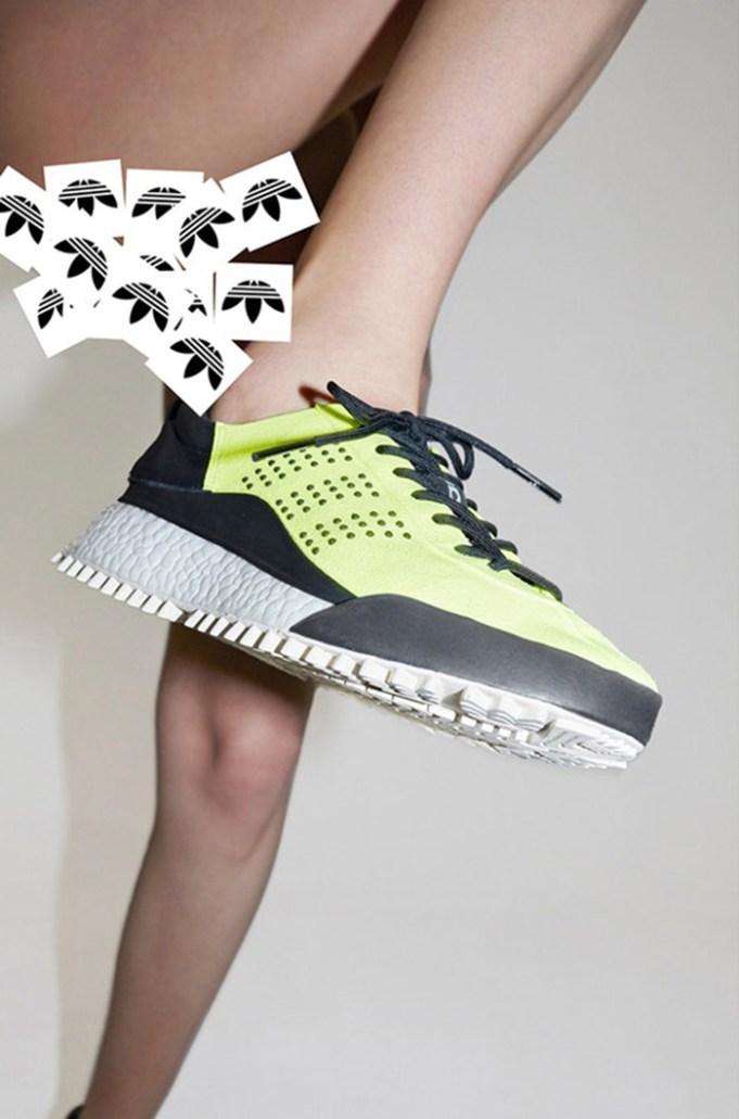 Alexander Wang x adidas Originals