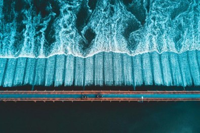 Dronestagram by National Geographic