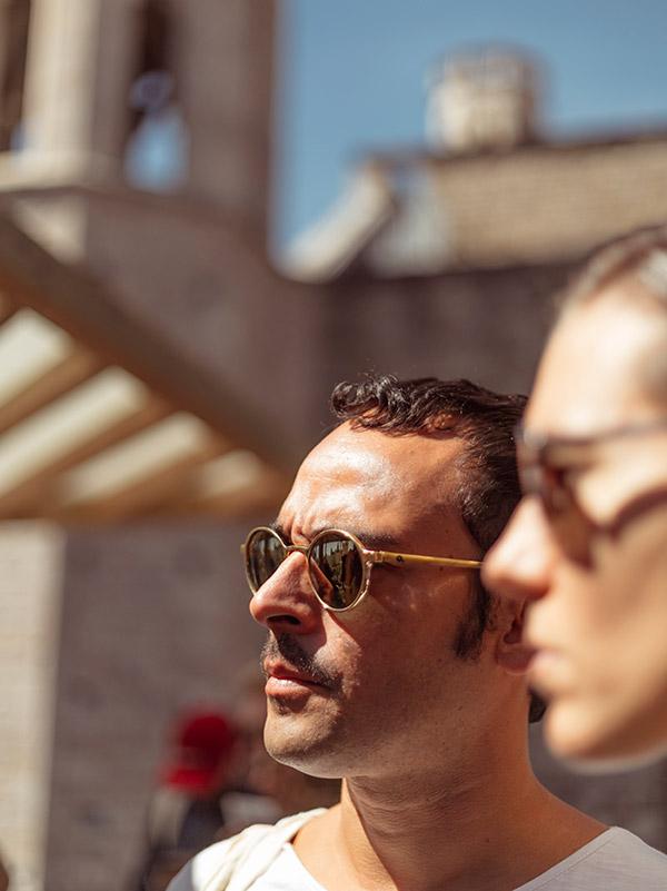 Etnia Barcelona + Reebok Classic | Brunch before Brunch
