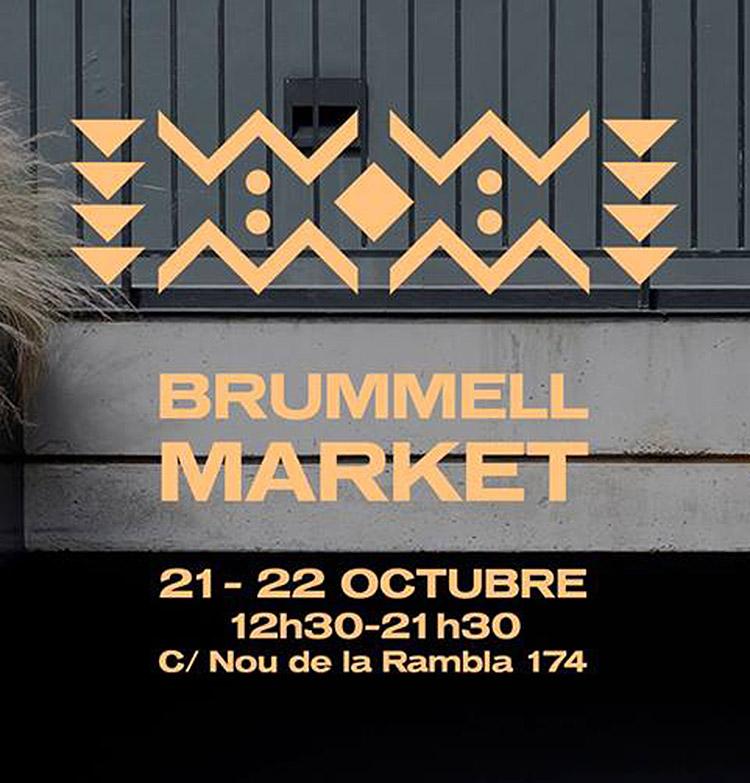 Brummell Market