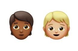 emojis género neutro