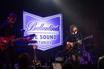 Ballantine's We Sound