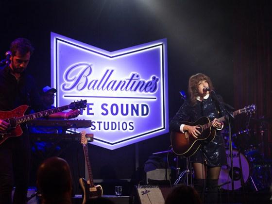 Ballantine's We Sound
