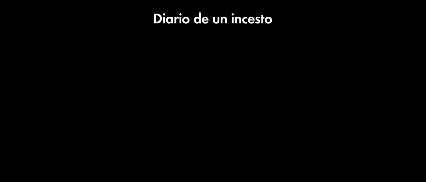 Diario De Un Incesto Es Un Libro Polemico Pero Sobre Todo Un
