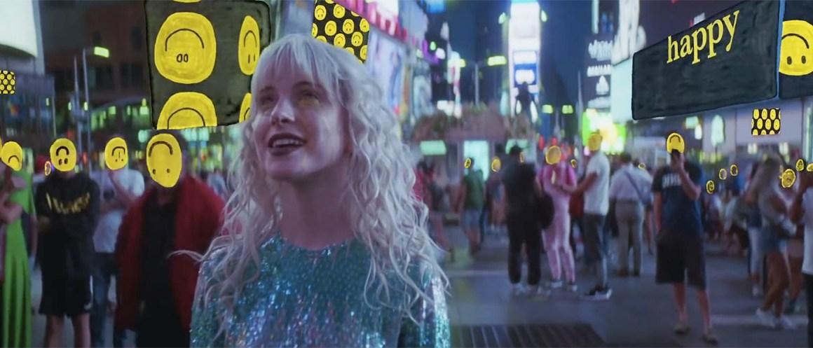 """""""Fake Happy"""" de Paramore"""