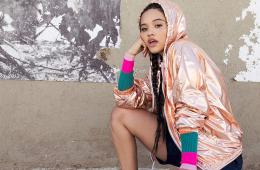 Kiersey Clemons para Coolway Freestyle