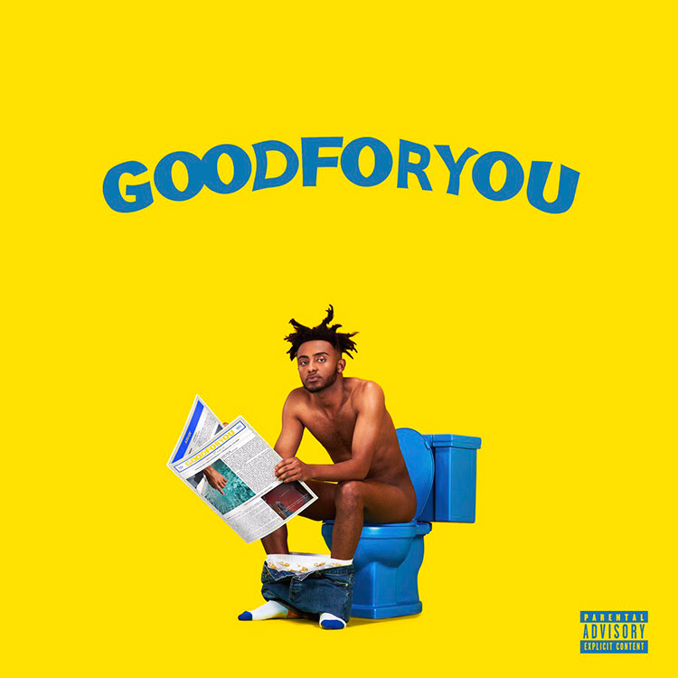 """Good For You"" de Aminé"