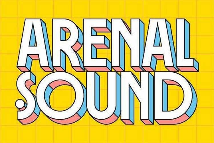 Arenal Sound 2018