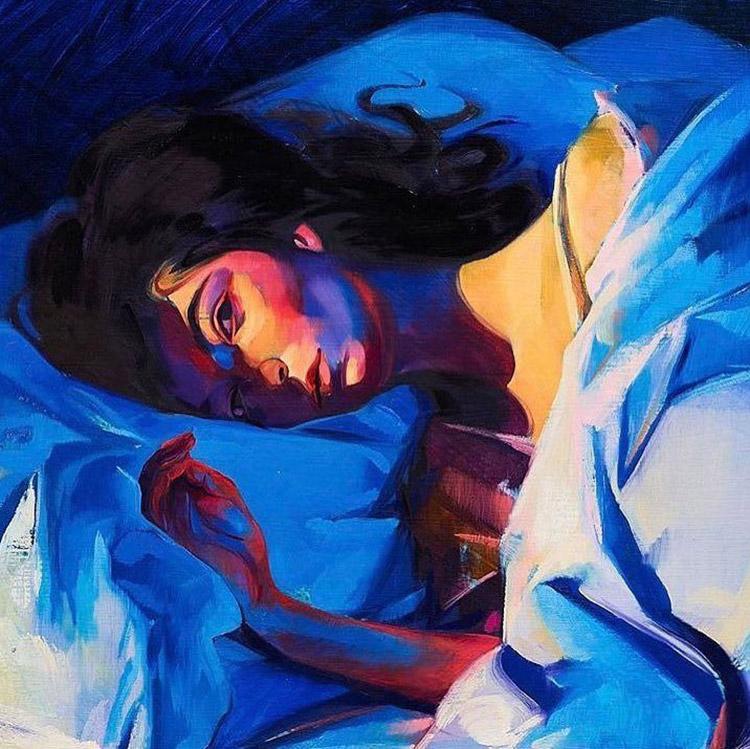 """""""Melodrama"""" de Lorde"""