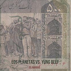 Los Planetas y Yung Beef