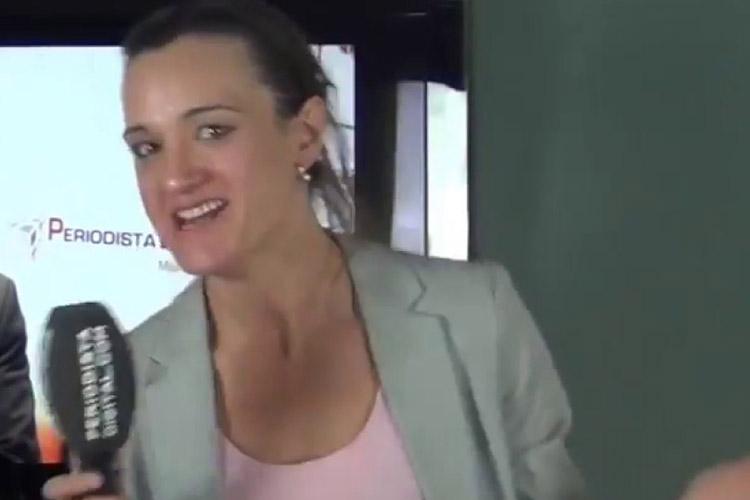 Silvia Charro