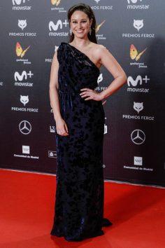 Aida Folch @ Premios Feroz 2018