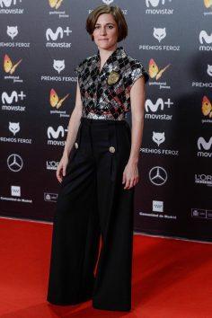 Carla Simón (de Teresa Helbig) @ Premios Feroz 2018