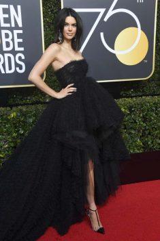 Kendall Jenner (Giambattista Valli)