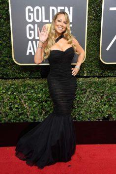 Mariah Carey (Dolce & Gabbana)