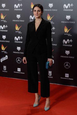 Melina Matthews @ Premios Feroz 2018
