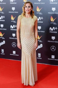 Toni Acosta @ Premios Feroz 2018