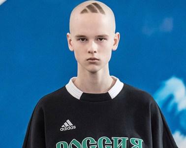 Gosha Rubchinskiy x adidas