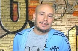 """Guille Milkyway para """"Sálvame"""""""
